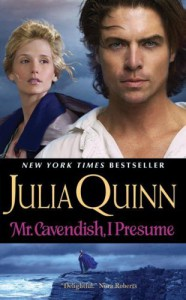 Mr. Cavendish, I Presume (Two Dukes of Wyndham) - Julia Quinn