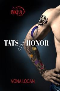 Tats of Honor - Vona Logan