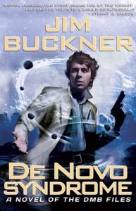 De Novo Syndrome - David Mark Brown, Jim Buckner