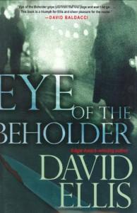 Eye Of The Beholder - David Ellis