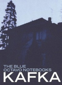 Blue Octavo Notebooks - Franz Kafka, Max Brod, Eithne Wilkins