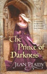 Prince of Darkness (Plantagenet Saga) - Jean Plaidy