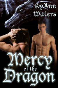 Mercy of the Dragon - KyAnn Waters