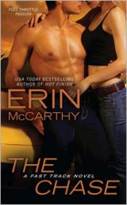 The Chase  - Erin McCarthy