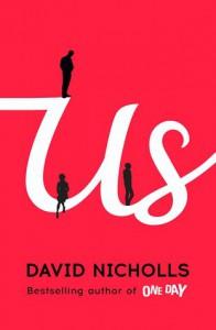 Us - David           Nicholls