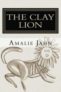 The Clay Lion - Amalie Jahn