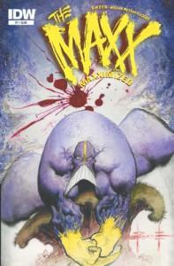 The Maxx: Maxximized #1 - Sam Kieth, William Messner-Loebs