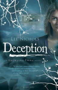 Deception  - Lee Nichols