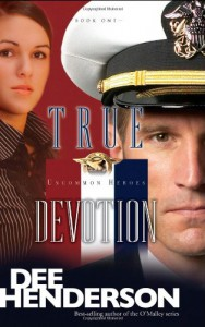 True Devotion - Dee Henderson