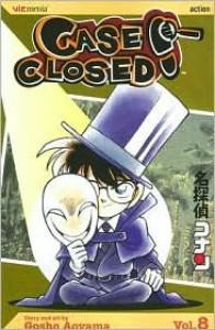 Case Closed, Vol. 8 - Gosho Aoyama