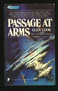 Passage at Arms - Glen Cook