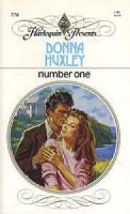 Number one - Donna Huxley