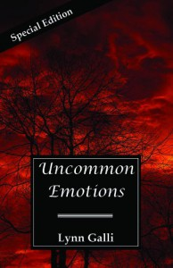 Uncommon Emotions (Special Edition) - Lynn Galli
