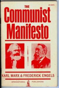 The Communist Manifesto - Karl Marx, Friedrich Engels, Samuel Moore