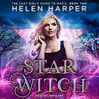 Star Witch - Helen   Harper, Tanya Eby