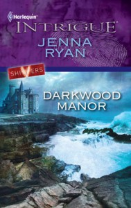 Darkwood Manor - Jenna Ryan