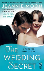 The Wedding Secret - Jeannie Moon