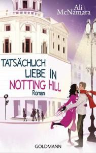 Tatsächlich Liebe in Notting Hill - Ali McNamara