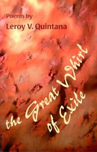 The Great Whirl of Exile - Leroy Quintana, Leroy V. Quintana