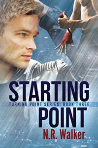 Starting Point - N.R. Walker