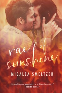 Rae of Sunshine - Micalea Smeltzer