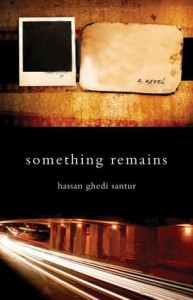 Something Remains - Santur Hassan Ghedi