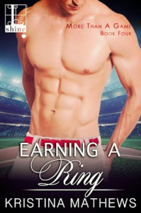 Earning a Ring - Kristina Mathews