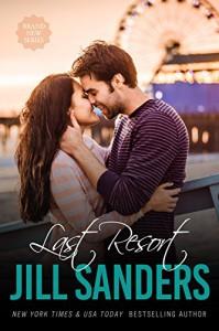 Last Resort - Jill Sanders