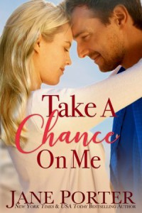 Take a Chance on Me - Jane Porter