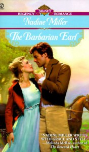 The Barbarian Earl - Nadine Miller