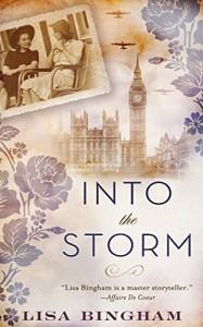 Into the Storm - Lisa Bingham