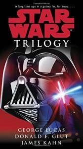 Star Wars Trilogy - George Lucas