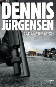 Kadavermarch (in Danish) - Dennis Jürgensen
