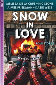 Snow in love - Melissa  de la Cruz
