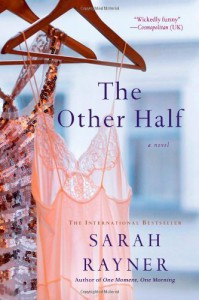 By Sarah Rayner The Other Half - Sarah Rayner