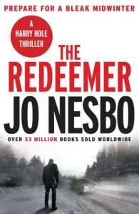 The Redeemer - Jo Nesbø