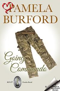 Going Commando - Pamela Burford