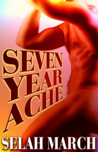 Seven Year Ache - Selah March