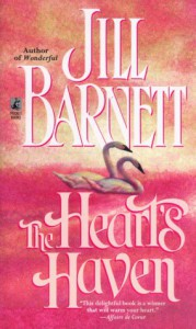 The Heart's Haven - Jill Barnett