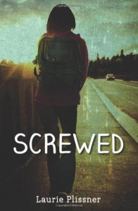 Screwed - Laurie Plissner