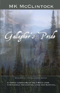 Gallagher's Pride - M.K. McClintock