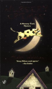 Nursery Crimes - Ayelet Waldman