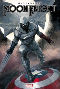 Moon Knight By Brian Michael Bendis & Alex Maleev - Volume 1 - Brian Michael Bendis, Alex Maleev