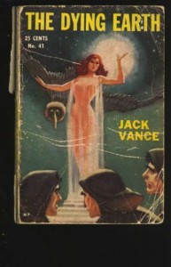 The Dying Earth - Jack Vance