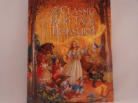 Classic Fairy Tale Treasury - Anonymous