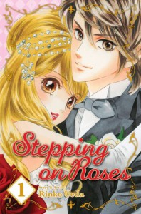 Stepping on Roses, Vol. 1 - Rinko Ueda