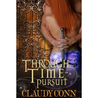 Through Time-Pursuit - Claudy Conn