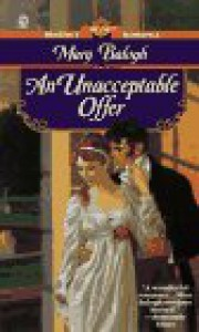An Unacceptable Offer - Mary Balogh