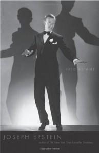 Fred Astaire - Joseph Epstein