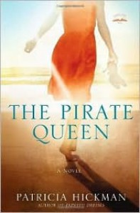 The Pirate Queen - Patricia Hickman